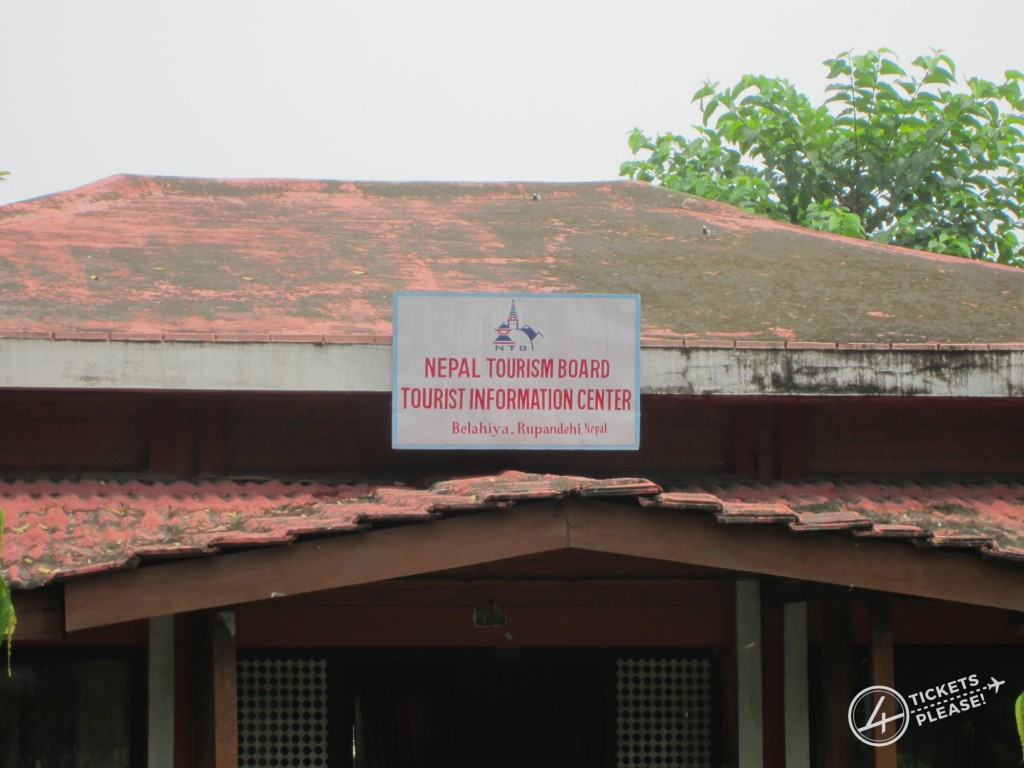 Office de tourisme Népalais