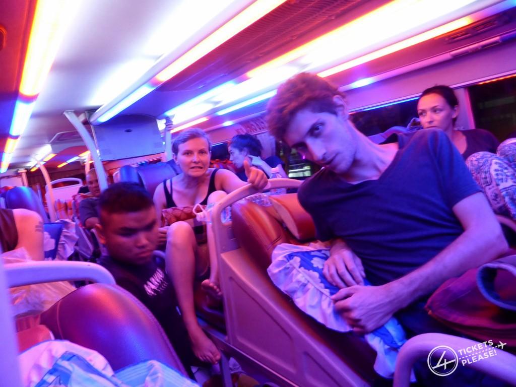 Passion Bus de Nuit !