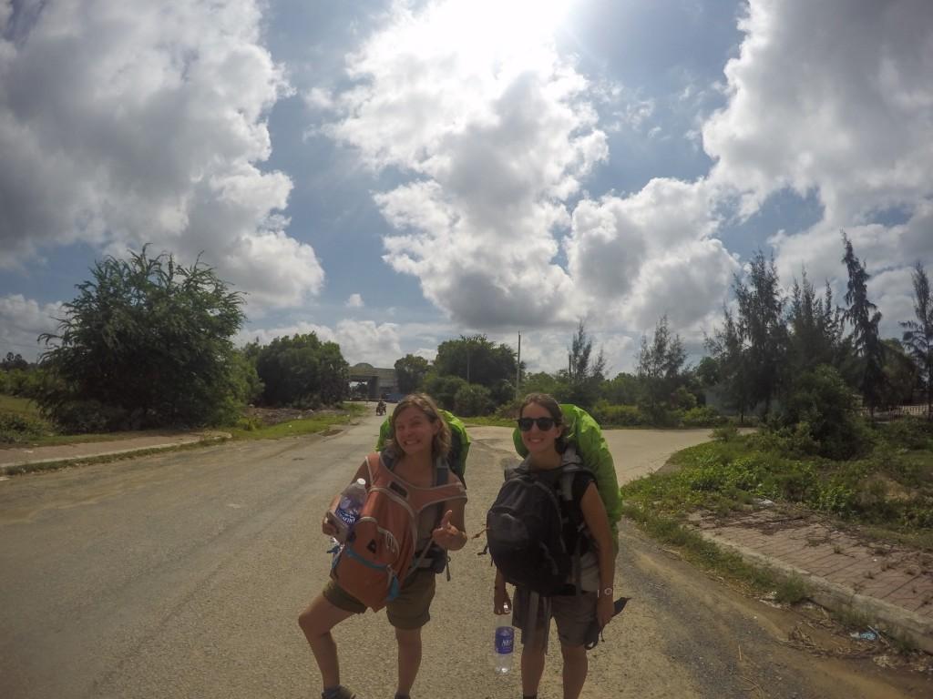 Let's go to Cambodia !