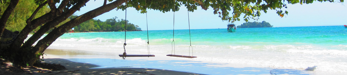 Koh Rong plage cover article blog carnet voyage