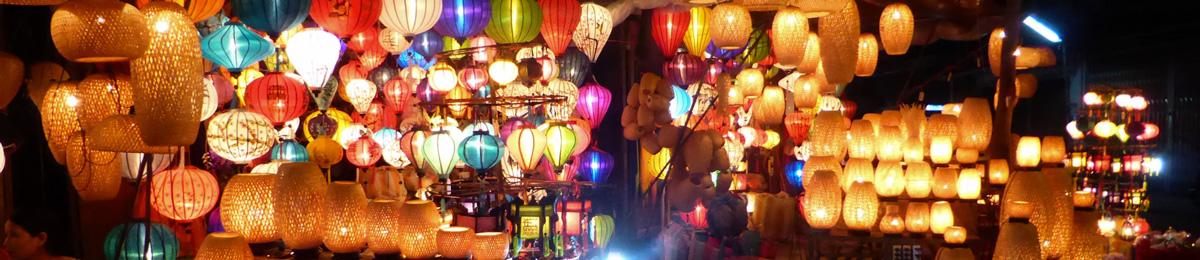Centre du Vietnam : Hue et Hoian - Article de blog - Image de couverture