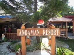Andaman resort à Ko Lipe