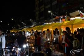 Marché de Krabi