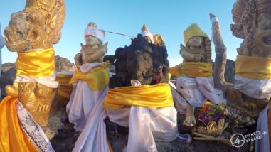 Ganesh au sommet
