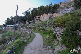 Chemins de Challapampa