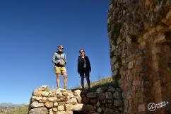 Temple Inca Pilkokaina, Ile du soleil