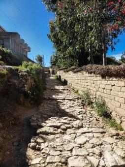 Routes Inca de Yumani