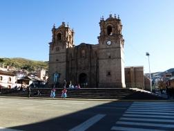 Eglise de Puno