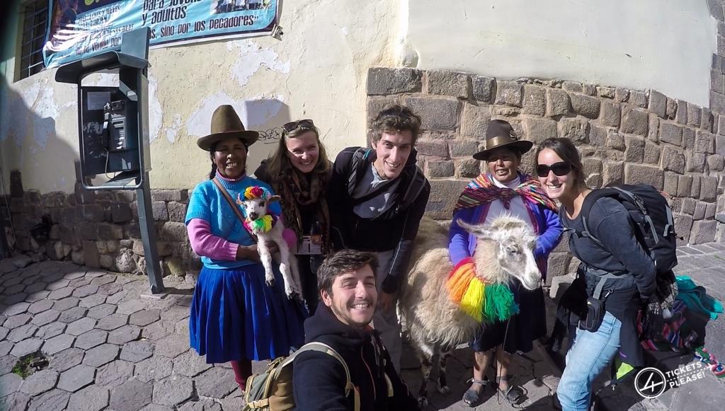 Prochain article : Le Machu Picchu !!