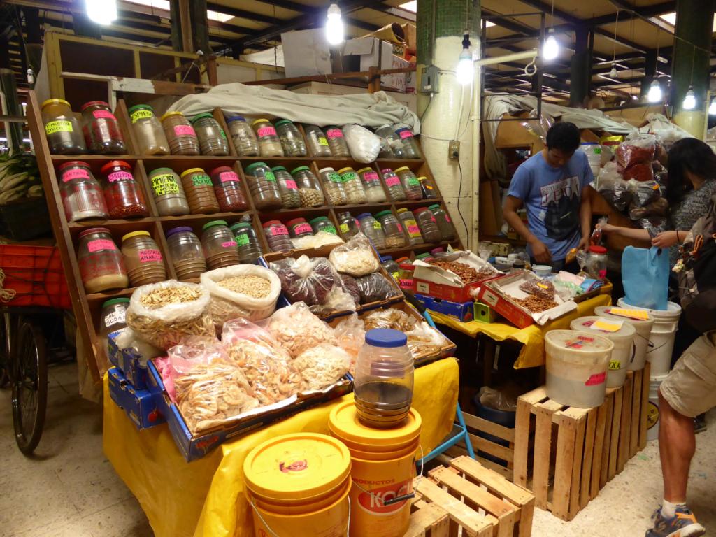 Mercado Pugibet